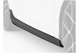 ERST(エアスト)ボルボ専用 V40(MB) 2013年~ エアロパーツ サイドステップ