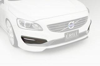 ERST(エアスト)ボルボ専用 V60/S60 2014年~ エアロパーツ フロントDRLグリル(ウレタン)