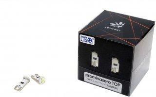 Seabass Link 『promina zero LED』 T10バルブ用先端照射タイプ(2個入り)