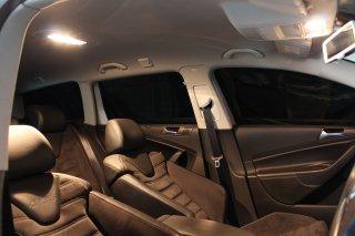 Seabass Link 『promina COMP』 S40・V50・S/V/XC60・V/ XC70(BB)用 ルームランプLED Aセット(Warm color)