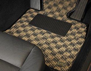 『KARO』カロマット フラクシー XC60 '09〜 リアゲートのみ
