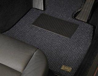 『KARO』カロマット クローネ XC60 '09〜 リアゲートのみ