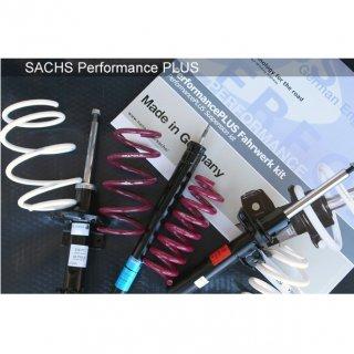 SACHS(ザックス) スポーツサスペンションセット Performance PLUS V70�/850(エステート)用