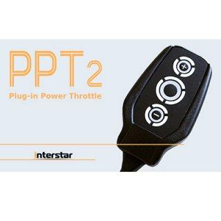 生産終了 在庫1セット限り!PPT2~Plug-in Power Throttle~ V40 用