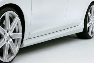 ボルボ専用ERST(エアスト)V60/S60 2011年~ エアロパーツ サイドステップ