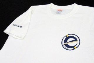 ERST 2018 (エアスト) プレミアムTシャツ ホワイト L
