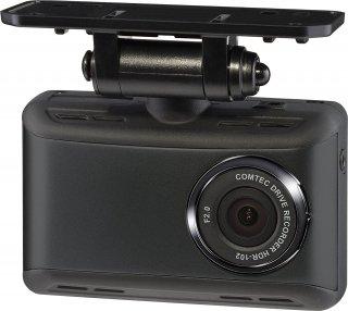 コムテック(COMTEC) ドライブレコーダー HDR-102