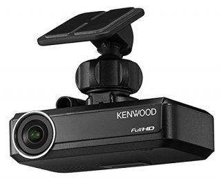 KENWOOD(ケンウッド) ナビ連携型ドライブレコーダー(フロント用) DRV-N530