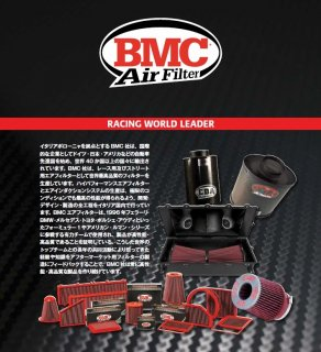 BMC Air Filter リプレイスメント(純正交換タイプ) V70�/850用