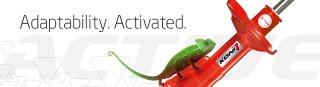KONI Special Active ショックアブソーバー XC70(BB)用