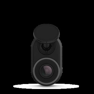 GARMIN 超小型ドライブレコーダー DASH CAM mini