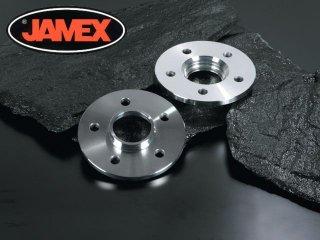 在庫処分大特価!JAMEX ホイールスペーサー 10mm アウディ/フォルクスワーゲン用