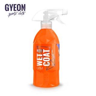 GYEON New WetCoat (ジーオン ニュー ウェットコート) 500ml
