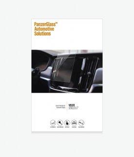 Panzer Glass(パンザグラス) 純正ディスプレイ保護プロテクター ボルボ Sensus Navigation 8.7インチ用
