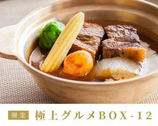 【極上グルメBOX-12】和風ビーフシチュー10個セット(送料込)