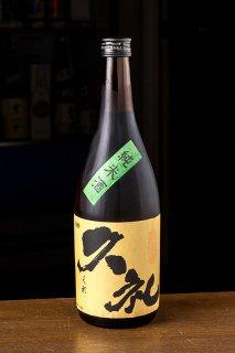 久礼 純米酒 720ml