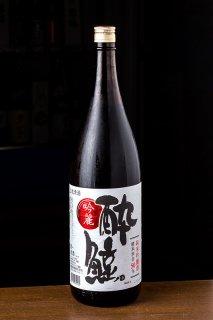 純米吟醸 吟麗 1.8L