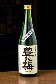 純米吟醸 吟の夢 720ml