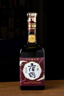 土佐鶴 大吟醸原酒 天平 900ml