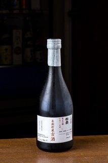 松翁 長期熟成 古酒 500ml