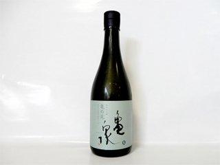 亀泉 亀の尾 日本酒 純米大吟醸 720ml 金賞受賞