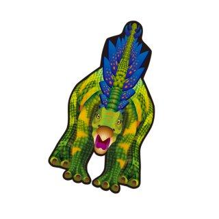 WINDNSUN カイト 凧  DLXナイロン ダイナソー ステゴサウルス