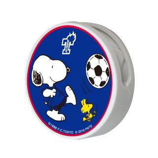 クリップマグネット スヌーピーモデル FC東京