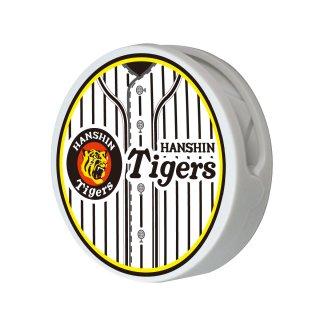 クリップマグネット 阪神タイガース ホームユニフォーム