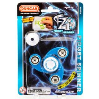 【ハンドスピナー】ダンカン FZ1 / DUNCAN FZ1 タイプD