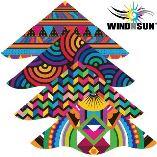 WINDNSUN WindDelta カイト 凧