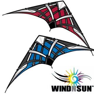 WINDNSUN NK93 オールラウンドモデル カイト 凧