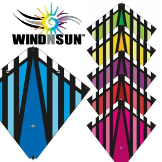 WINDNSUN StuntDiamond スポーツカイト カイト 凧