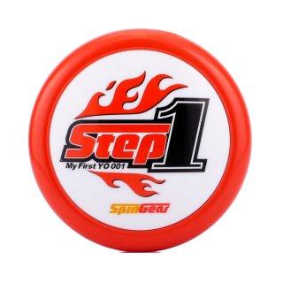 SPINGEAR YOYO ステップ・ワン / STEP 1