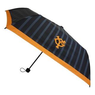 読売ジャイアンツ 晴雨兼用傘 巨人 GIANTS 折り畳み傘 耐風