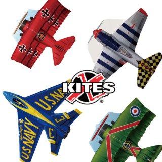 凧 カイト X-Kite ポリカイト FLYING ACE フライングエース 凧揚げ 凧あげ お正月