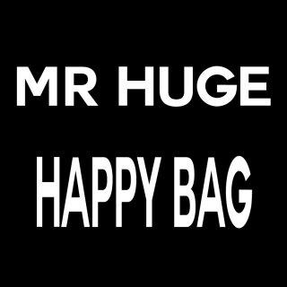MR.HUGE  サンプル福袋