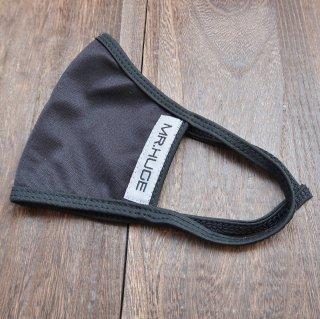 【即納】SELECT SIMPLE MASK (シンプル マスク)ブラック タグ付き