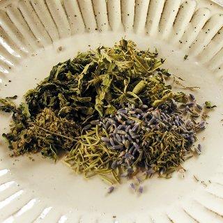 6.パワーブレンドハーブティー<br>Power Blend Herb Tea