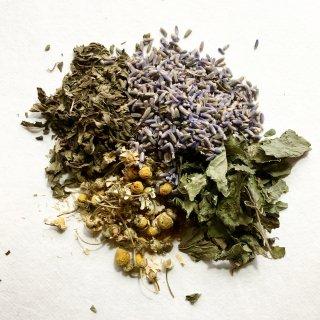 7.グッドナイトブレンドハーブティー<br>Goodnight Blend Herb Tea