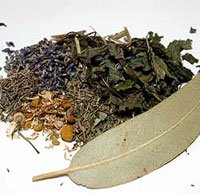 101.花粉の友ブレンドハーブティー<br>Hey Fever Blend Herb Tea