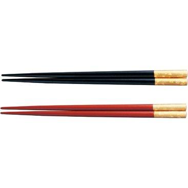 2号箸 金雲(箸2膳セット)
