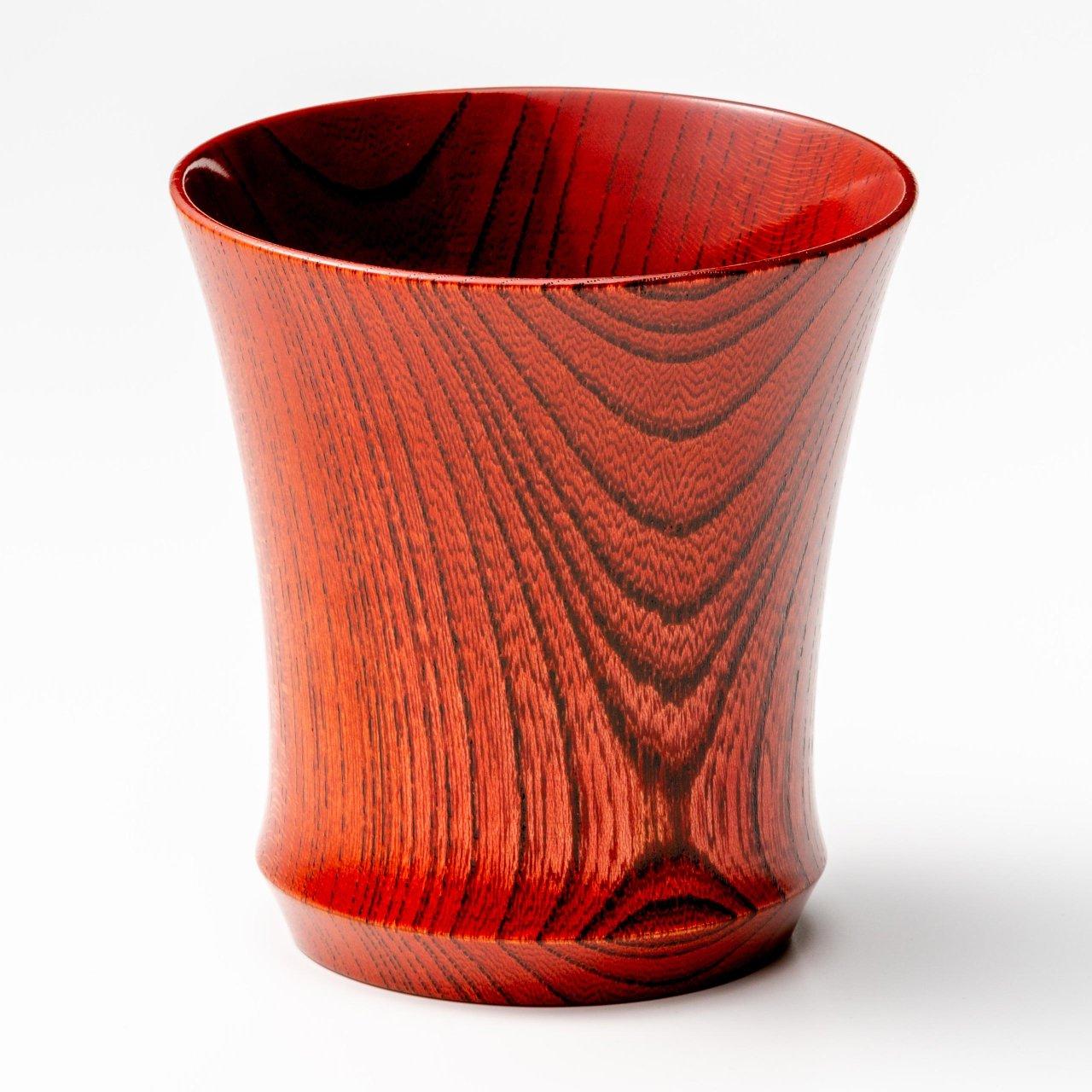 FUDAN カップ L 赤