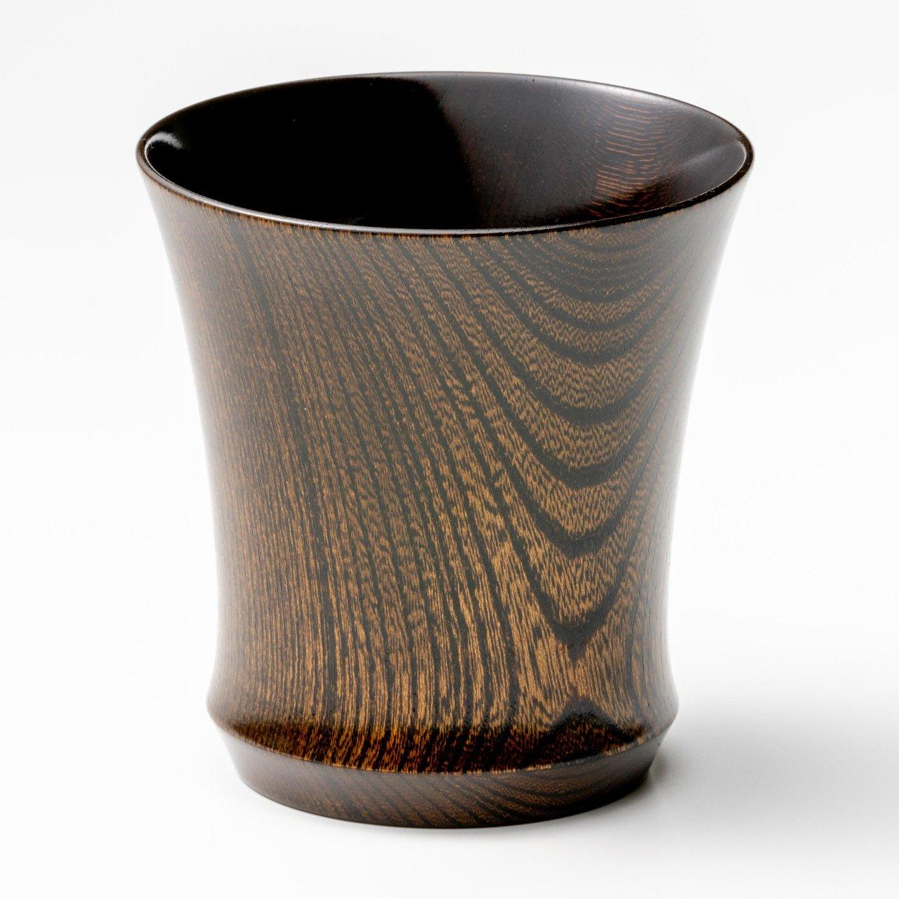 FUDAN カップ L 黒