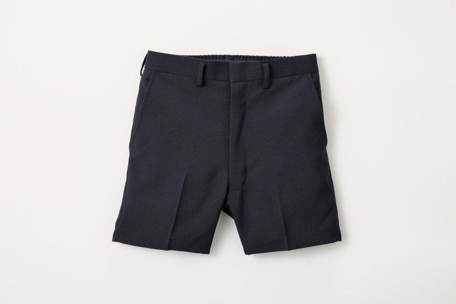 通常丈夏用半ズボン【紺色 (ネイビー)】