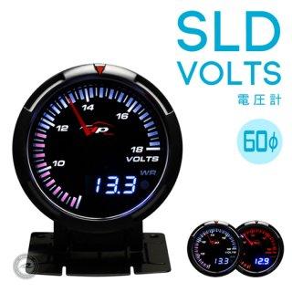 Deporacing デポレーシング<br>SLDシリーズ 60mm 電圧計