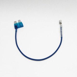 ワンタッチ電源 ブレード型<br>ブレード型 15A用(大)