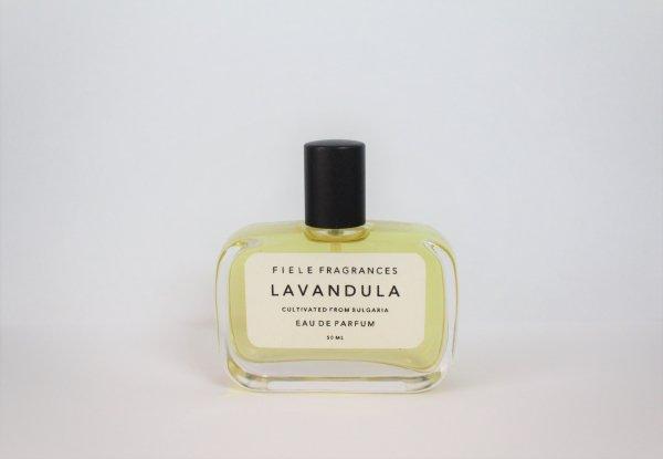 〈CAPSULE PARFUMERIE〉Fiele Fragrance 【LAVANDULA】
