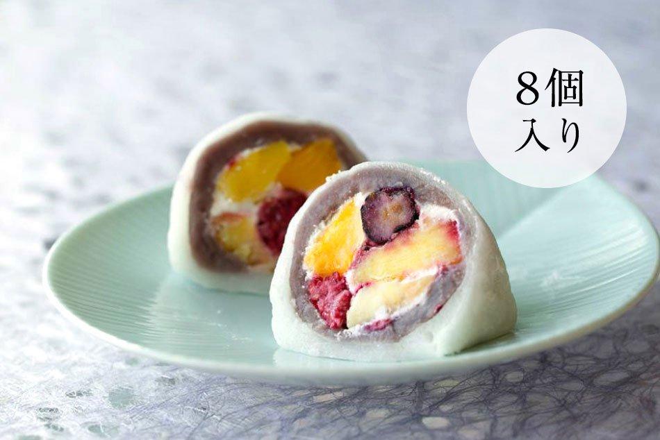 GOJODO鴻池花火8個入りー冷凍便ー