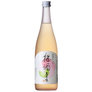 【萬寿鏡】梅酒 720ml