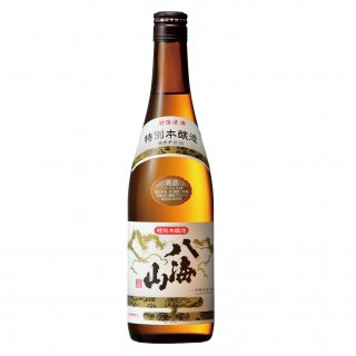 【八海山】特別本醸造 八海山    720ml